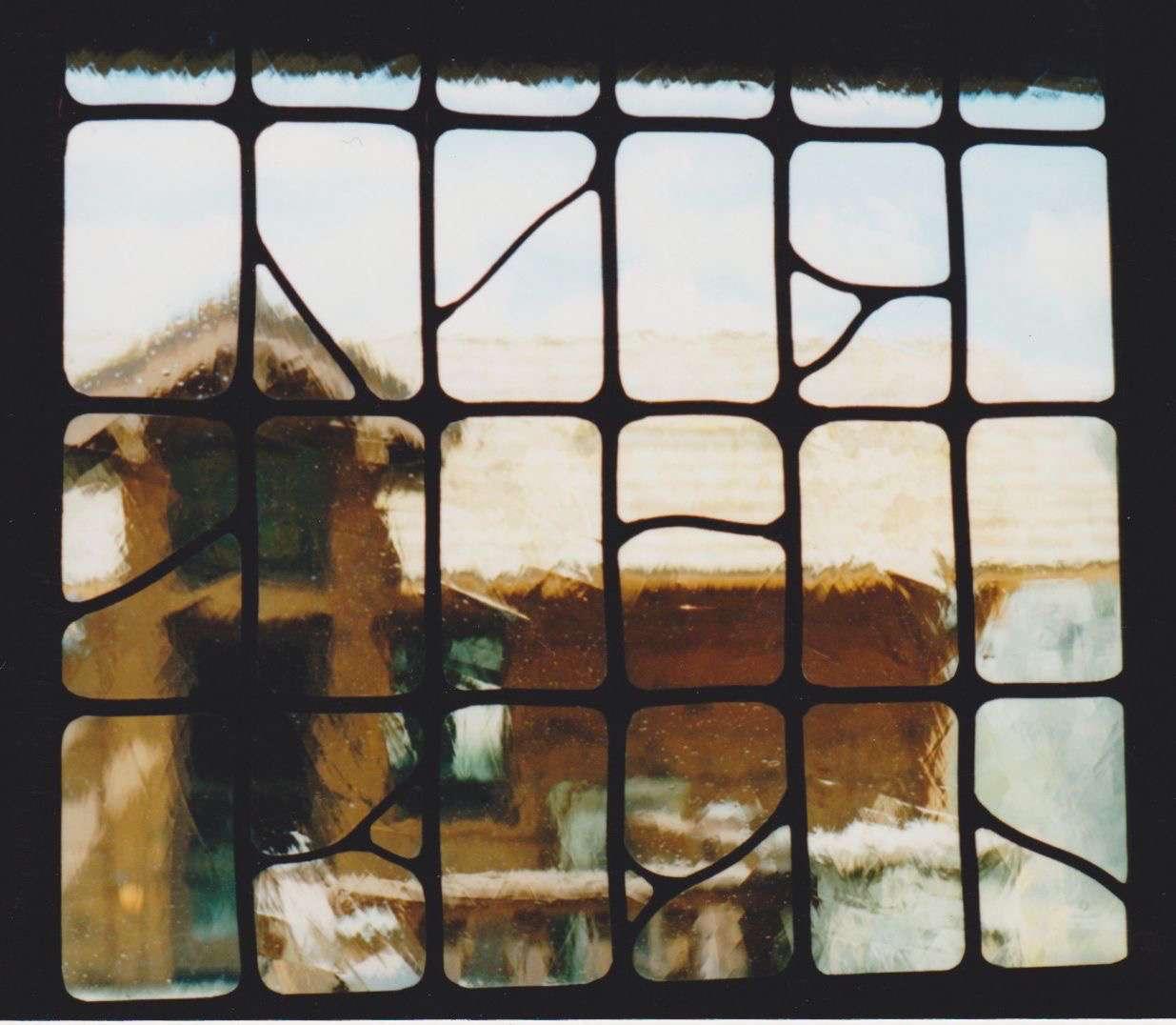 Beaver Creek window