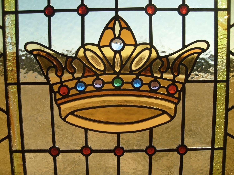 Greenwood Crown