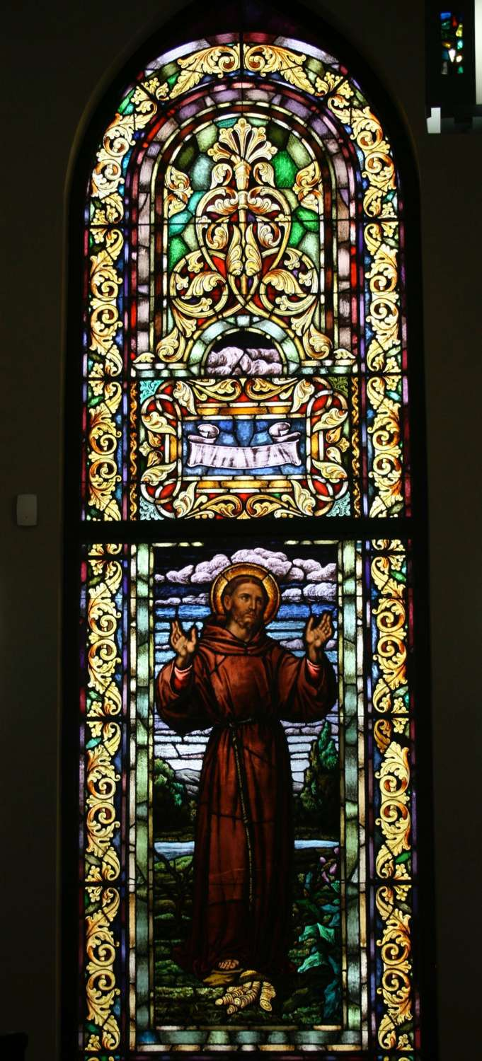 St. Francis of Assisi