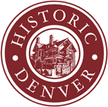 Colorado Preservation logo