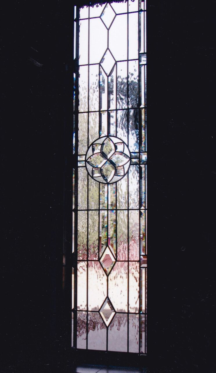 Waterglass Sidelight