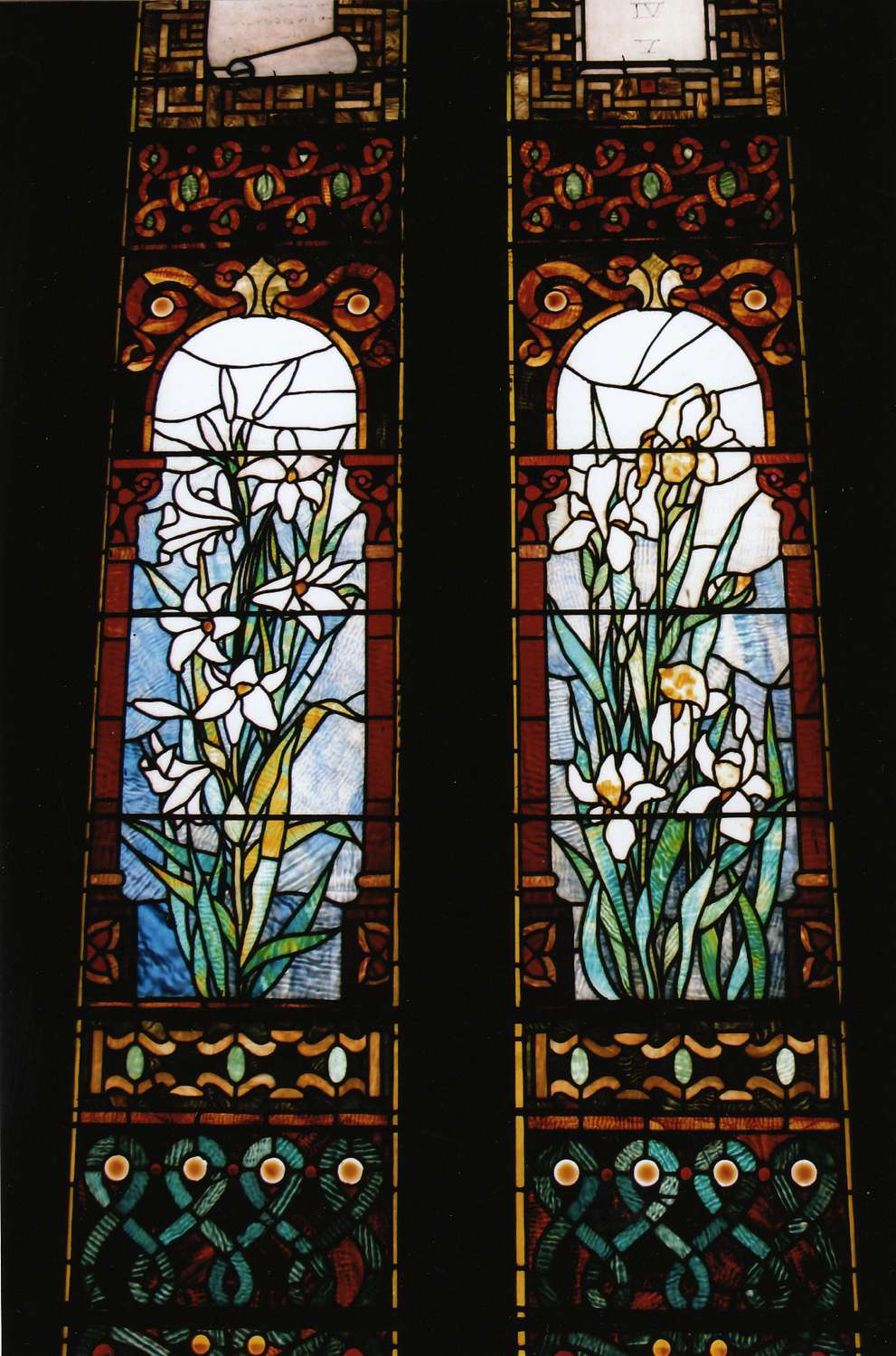 Trinity windows 2